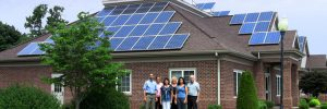 Solar Power For Home